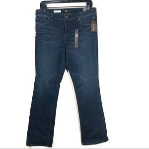 KUT FROM THE KLOTH JEANS FARRAH BOOTCUT NWT